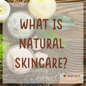 The True Meaning of 'Natural' … and More!