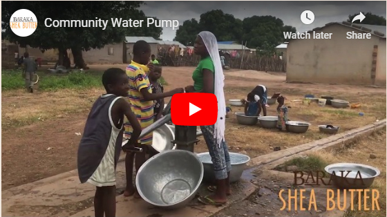Community Water Well