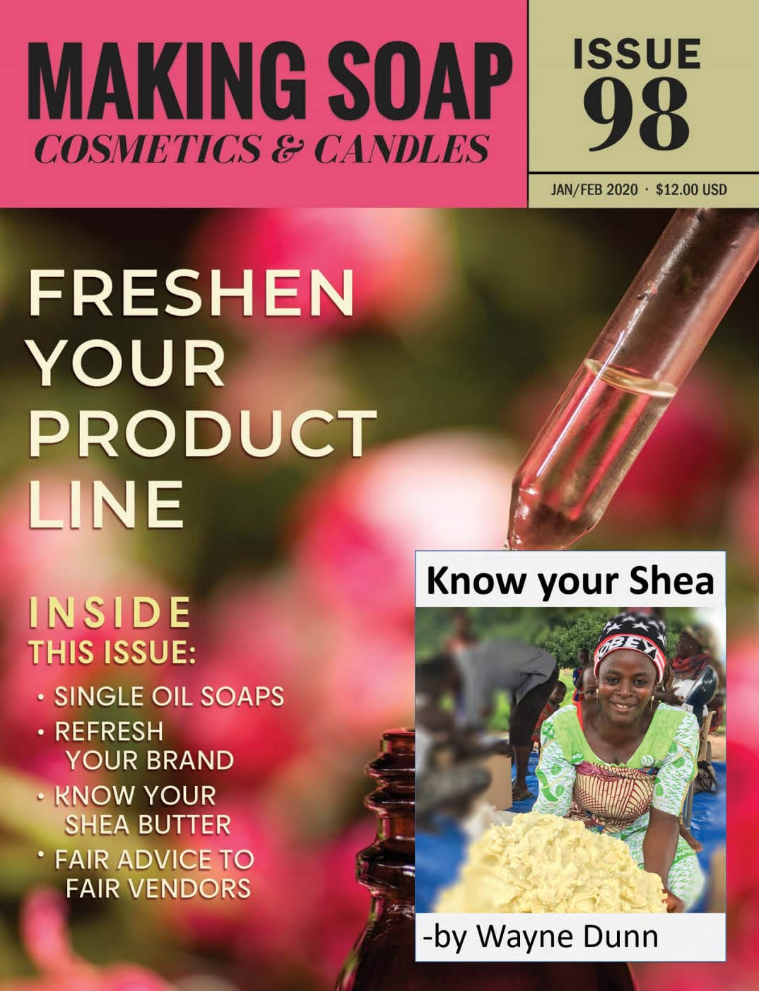 Know Your Shea
